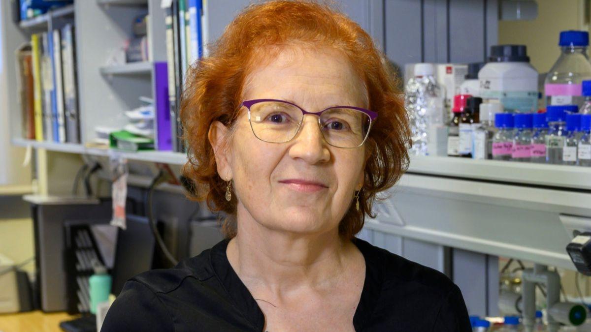 Margarita del Val habla de las reacciones a la vacuna de AstraZeneca