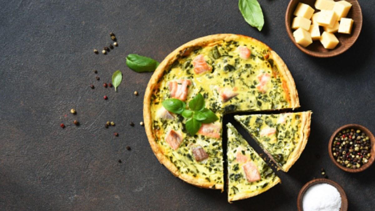 Las 5 recetas de quiche perfectas para una cena sencilla fácil de preparar