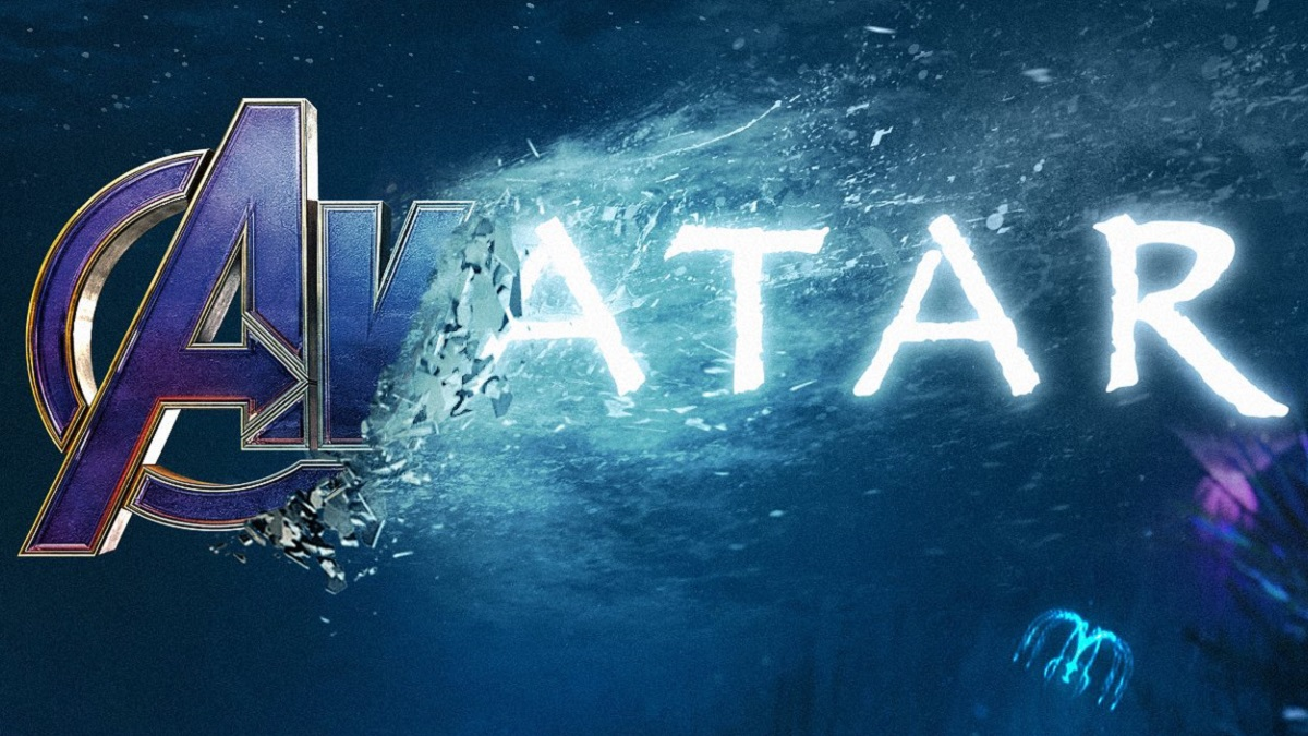 'Avatar' recupera el trono de las películas más taquilleras (Fuente. Twitter / Hermanos Russo / BossLogic)