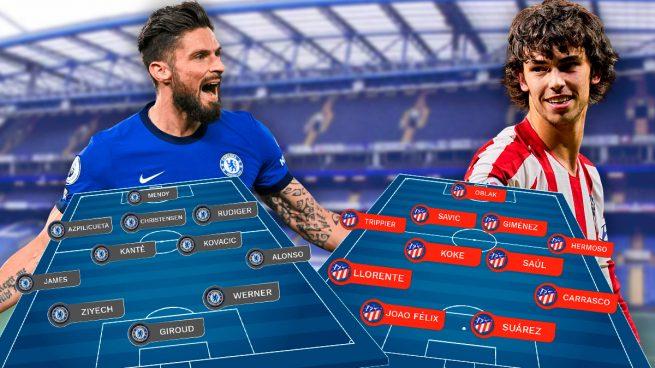 Chelsea Atlético