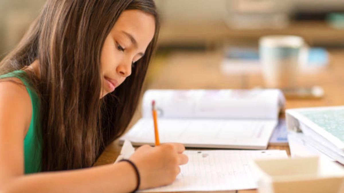 Pautas para ayudar al niño a memorizar textos