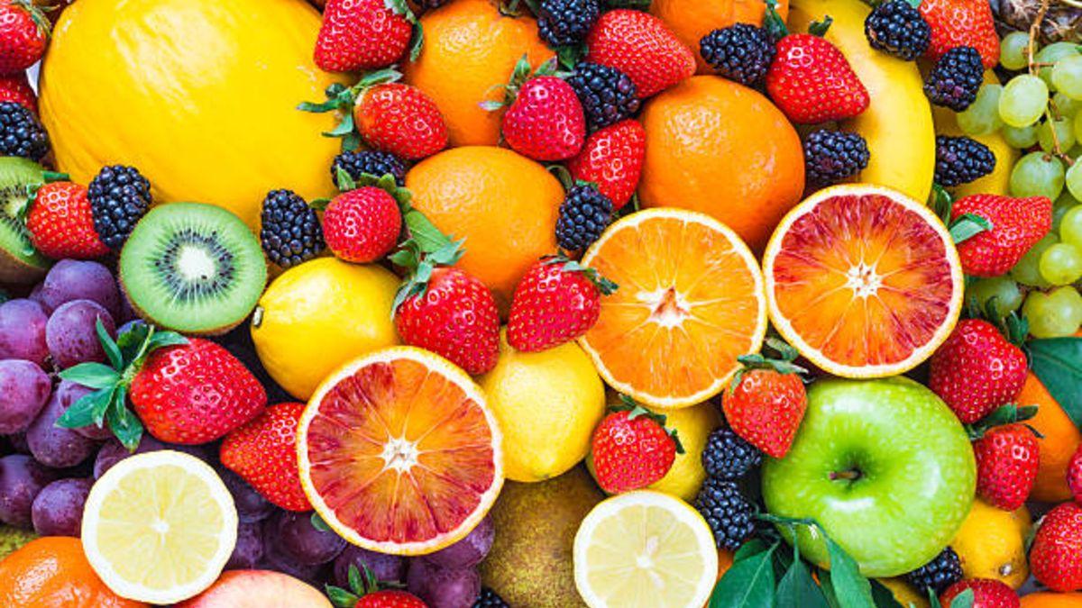 Las frutas y verduras que vamos a poder disfrutar durante la primavera