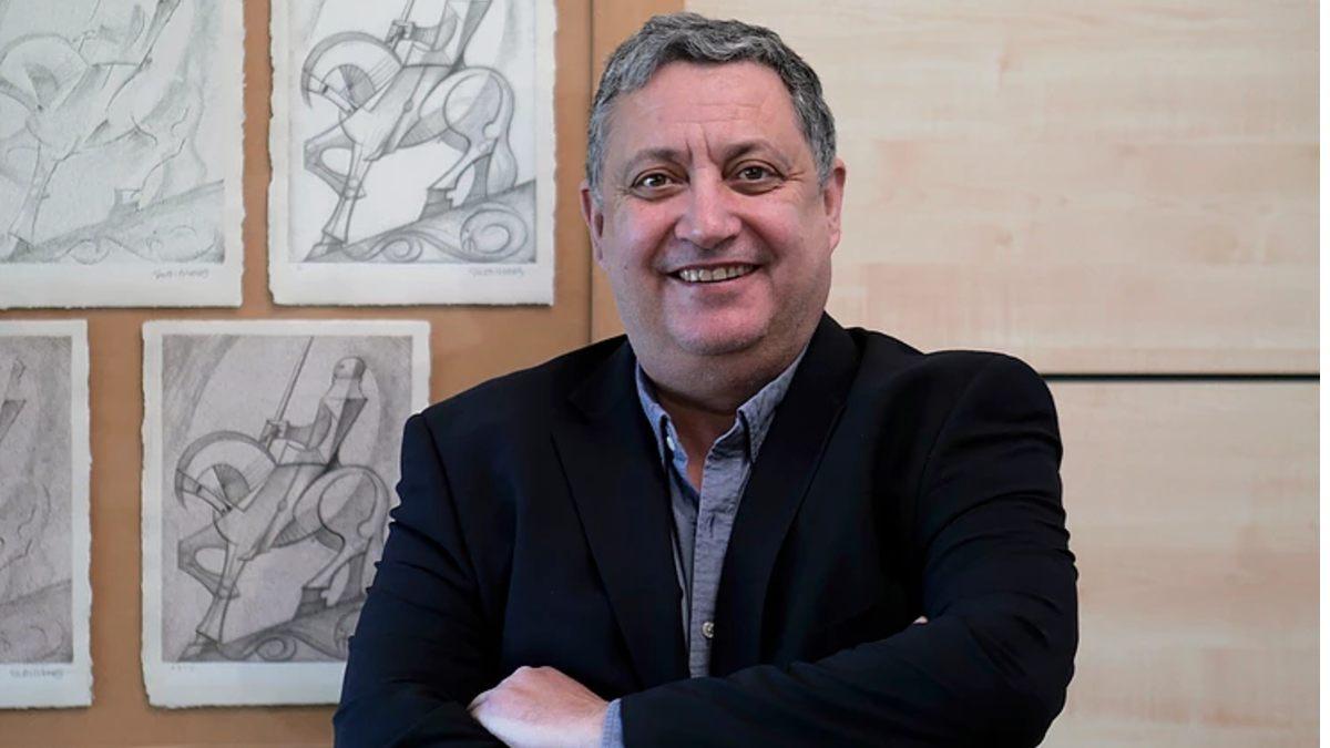 Jordi Roset, copropietario de Petrolis catalans y uno de los inversores del nuevo banco 11Onze