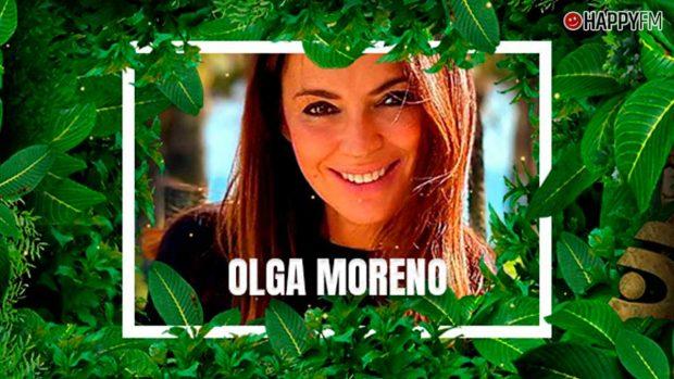 'Supervivientes 2021': Olga Moreno, mujer de Antonio David Flores, quinta concursante confirmada