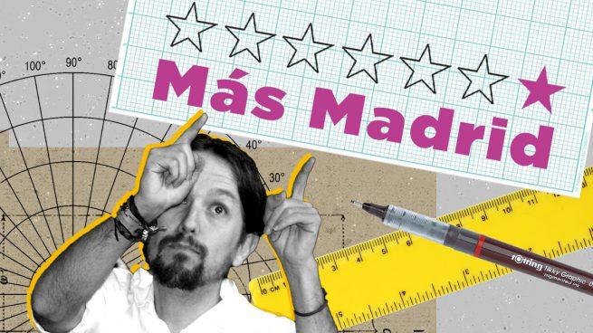 Iglesias Más Madrid