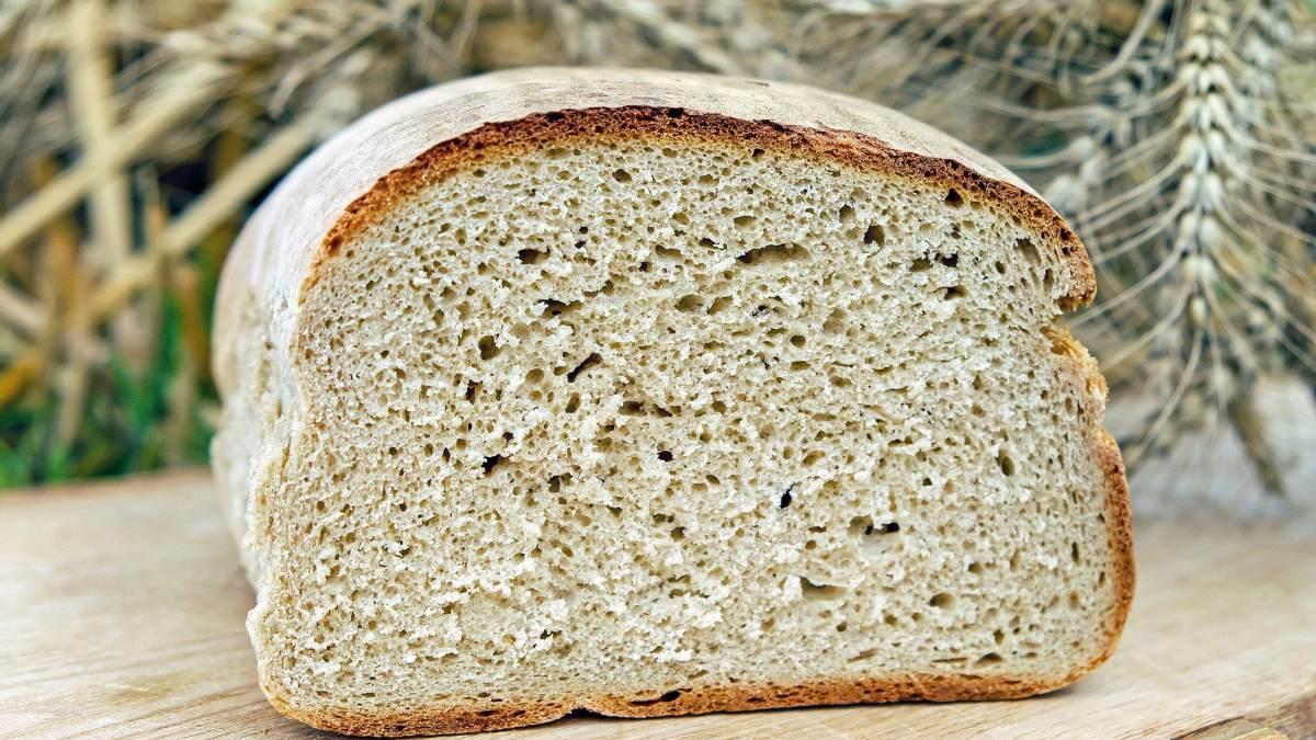 Pan casero en la Thermomix, una receta para hacer en familia