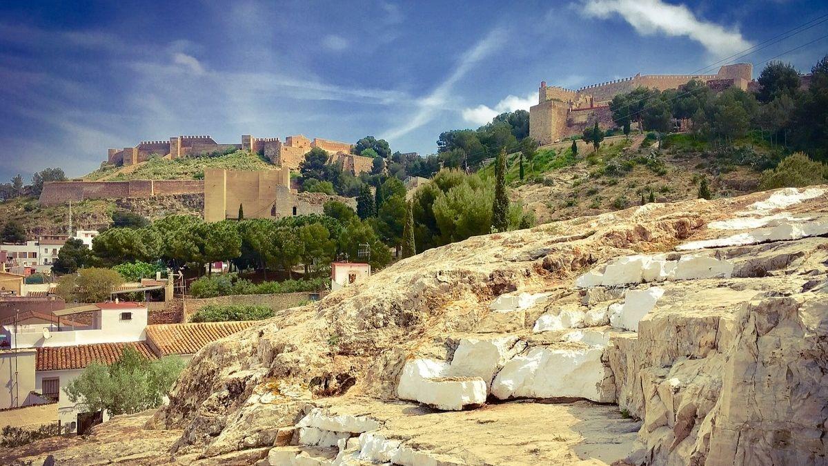 Pueblo de castellón