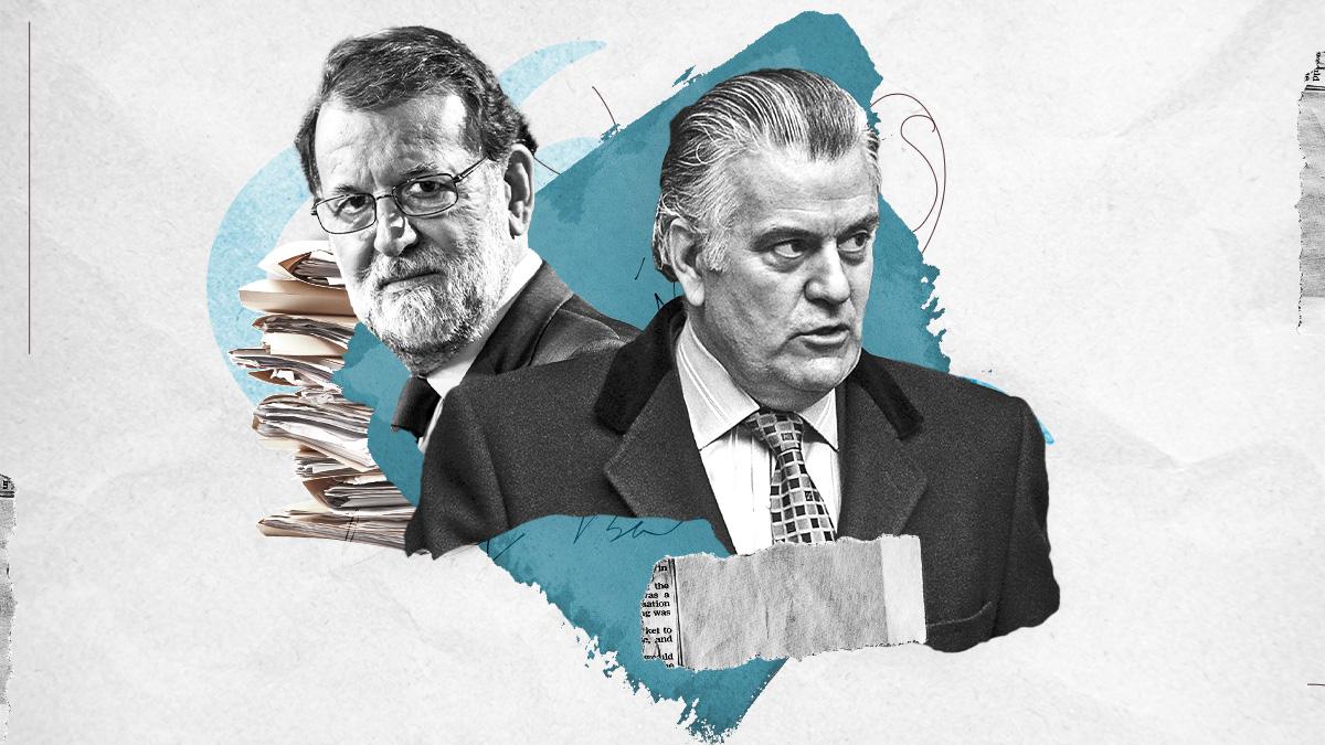 Luis Bárcenas cree que Rajoy estaba detrás de las órdenes de espiarle.