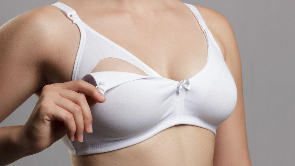 Tips para elegir el mejor sujetador de lactancia