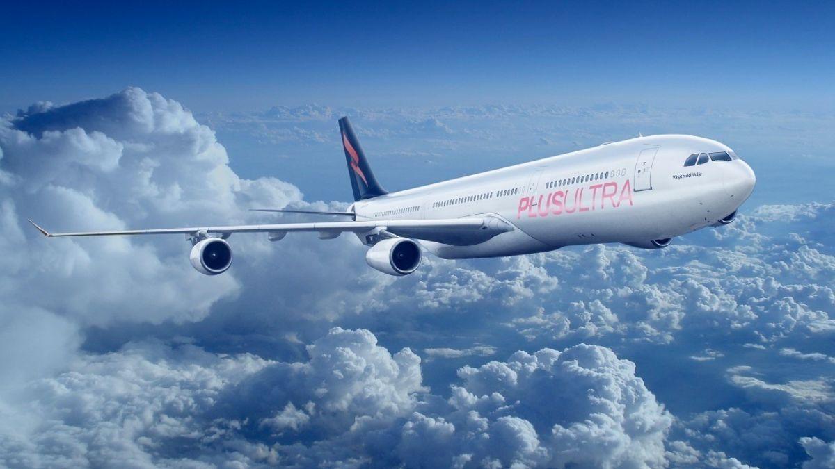 Iberia cubre las rutas de Plus Ultra y desmonta la tesis de Calviño sobre el rescate a la aerolínea venezolana