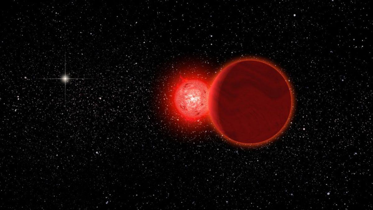 Se descubre un nuevo exoplaneta llamado TOI-1685 b