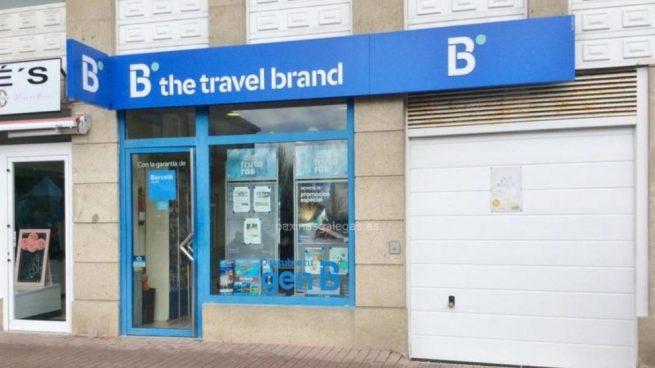 B the travel brand ya tiene abiertas el 50% de sus agencias de viajes ante el repunte de la demanda