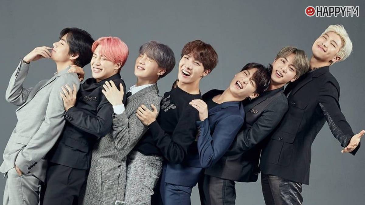 BTS nuevo record con 'Dynamite'