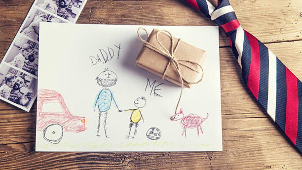 Descubre las frases dedicadas a los padres para felicitar este día.