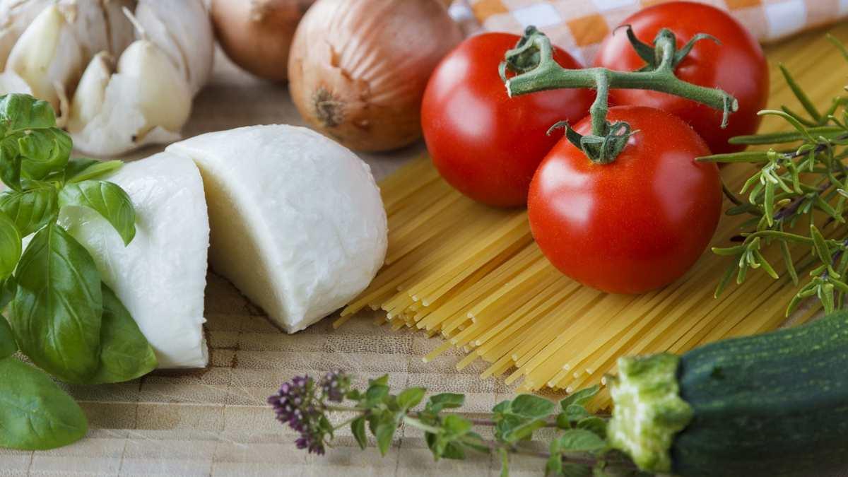 Te contamos porqué introducir la mozzarella en tu dieta habitual