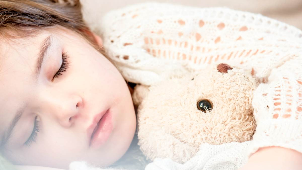 Enfermedades genéticas en los niños
