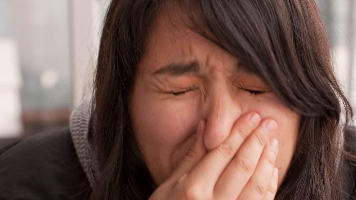 Aliviar los síntomas alergia