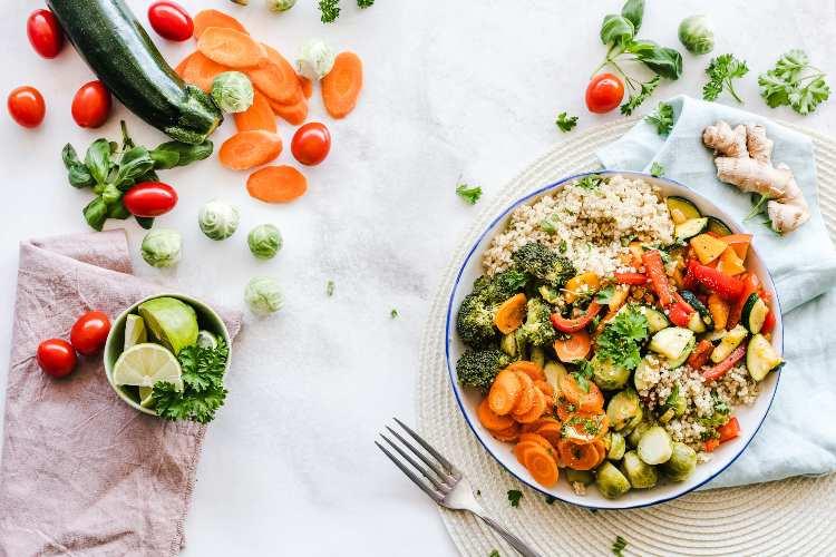 Consejos para comer con menos grasa de forma más fácil y sencilla