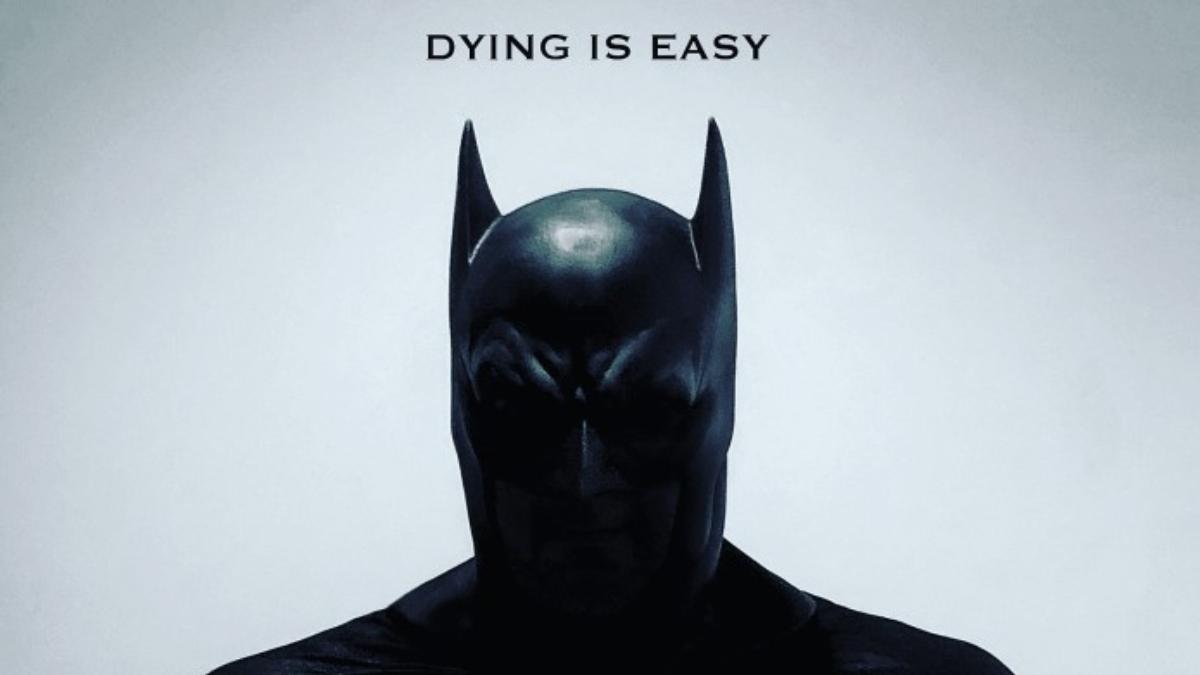 'Dying is Easy' realizada por fans
