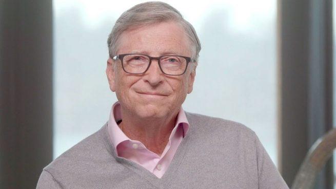 Trucos de Bill Gates