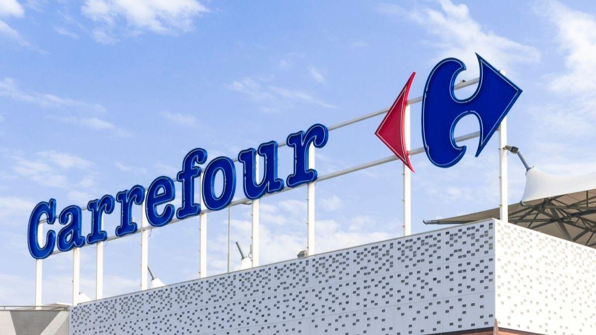 CarreLa facturación de Carrefour hasta marzo cae un 4,5% lastrada por Brasil y Argentinaour