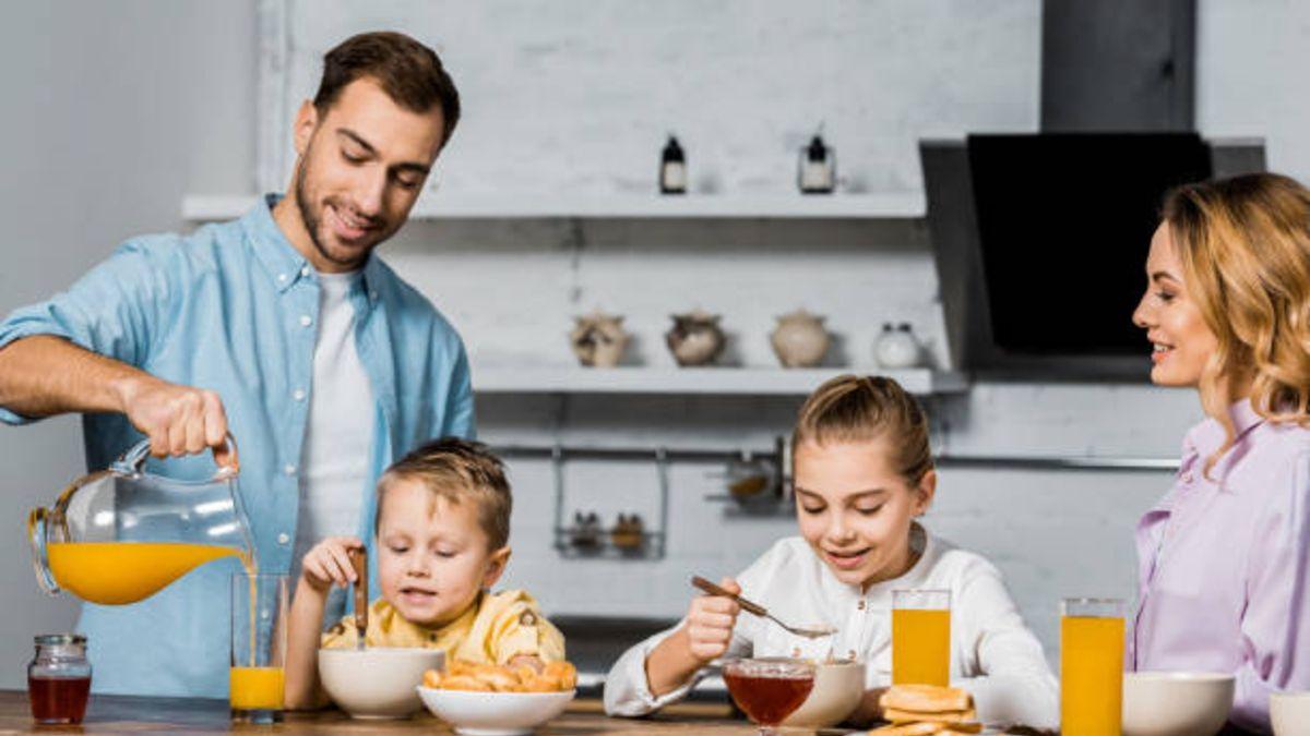 Conoce los alimentos que te van a permitir aumentar la concentración de los niños