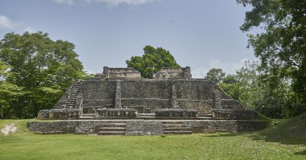 Tumbas mayas