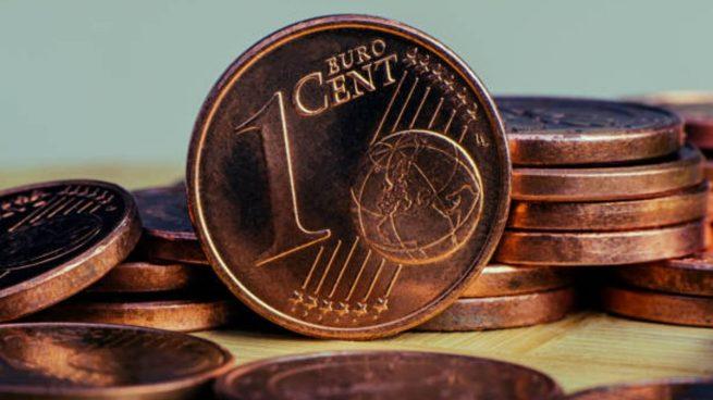moneda de céntimo