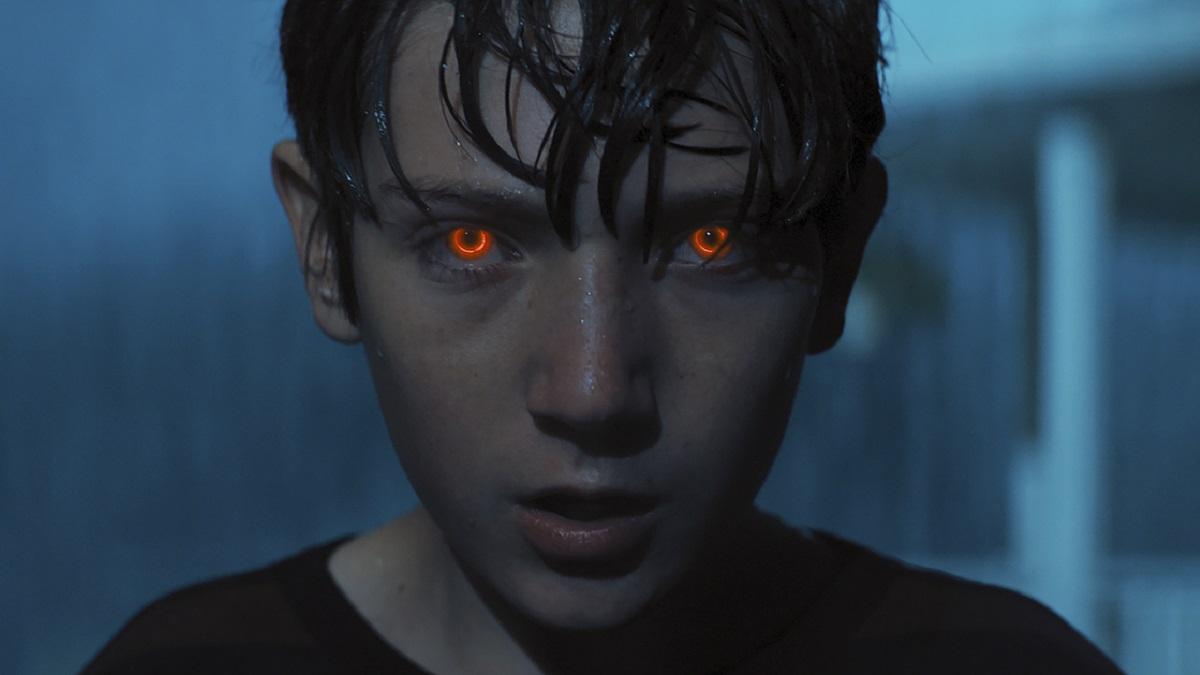 'El hijo' es una de las películas más vistas de Netflix (Sony Pictures)