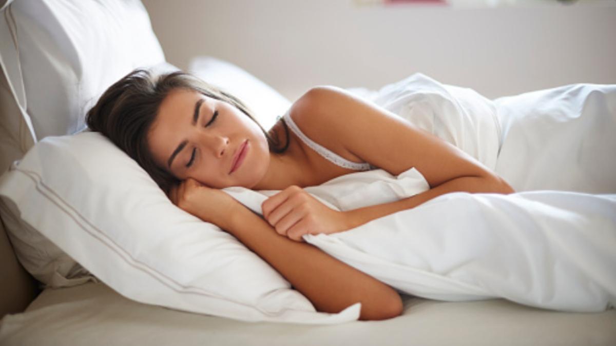 Cómo conseguir dormir profundamente con ruido blanco