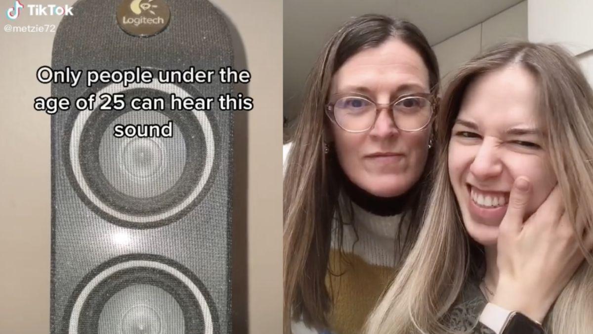 El reto de TikTok que pone a prueba tus oídos