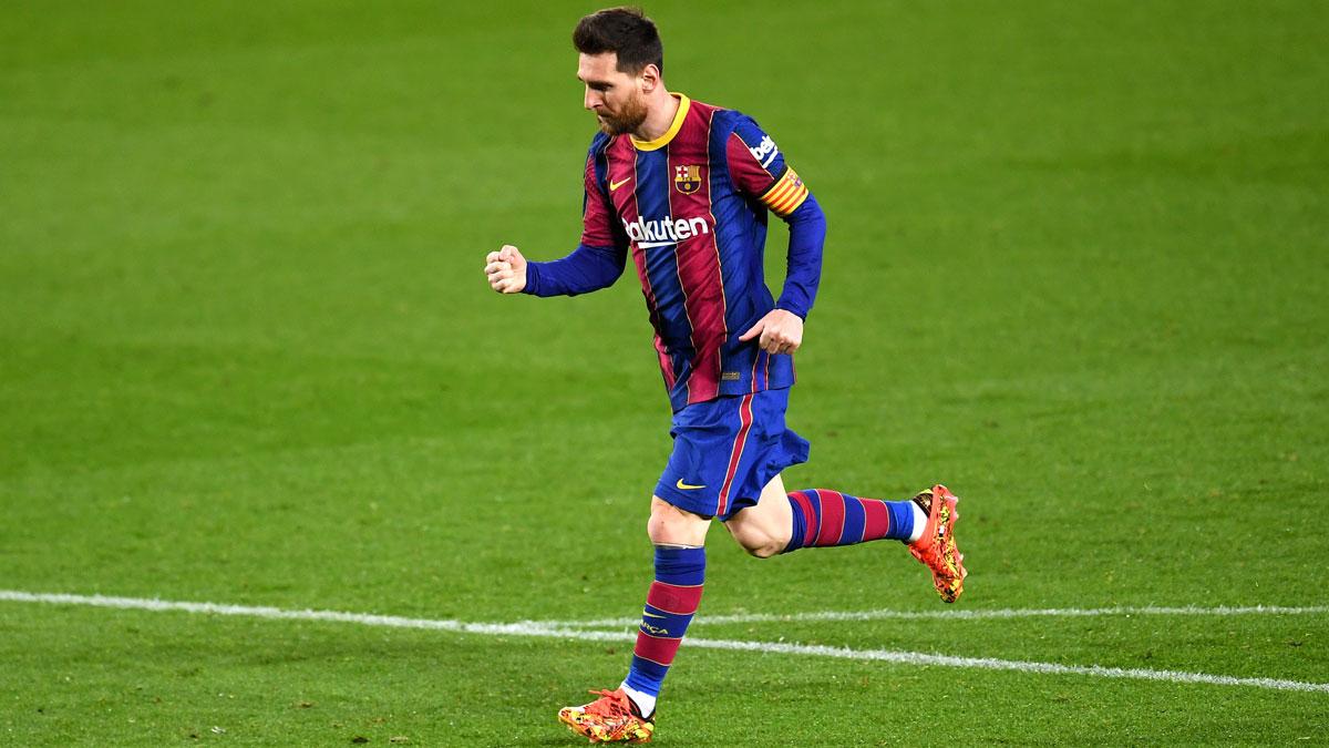 Alineación del FC Barcelona contra el Athletic Club de ...