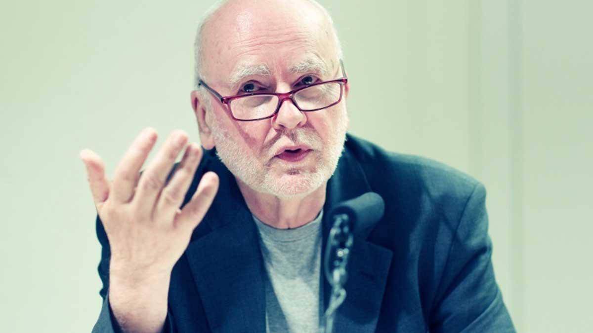 El poeta Adam Zagajewski. Foto: EP