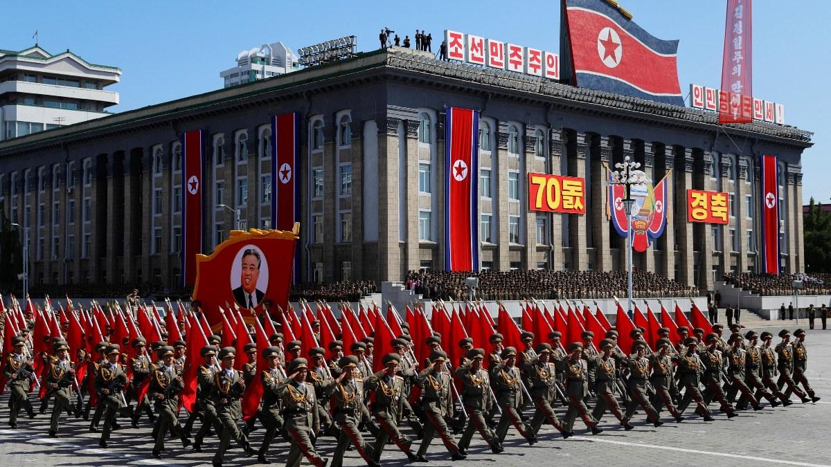 ¿Qué sabemos de Corea del Norte?