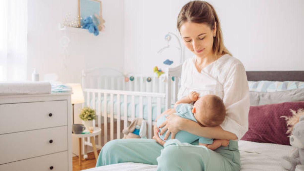 Hasta qué momento es aconsejable la lactancia materna