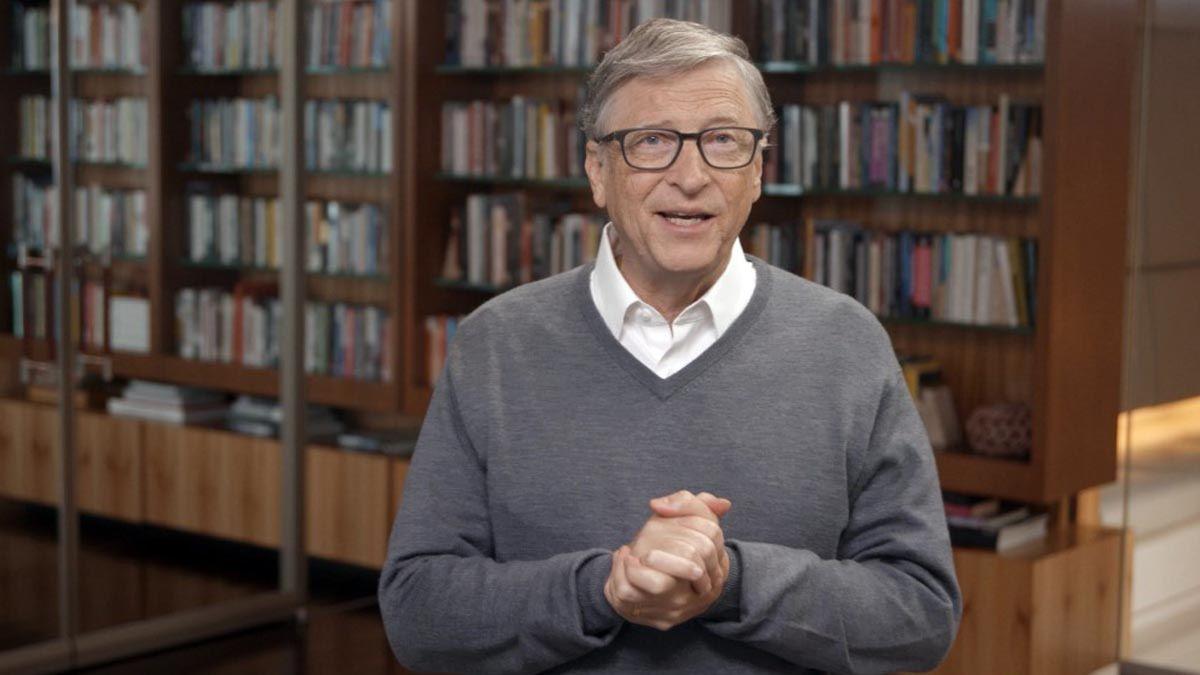 Las cosas que Bill Gates dijo hace más de 20 años y que se han cumplido.