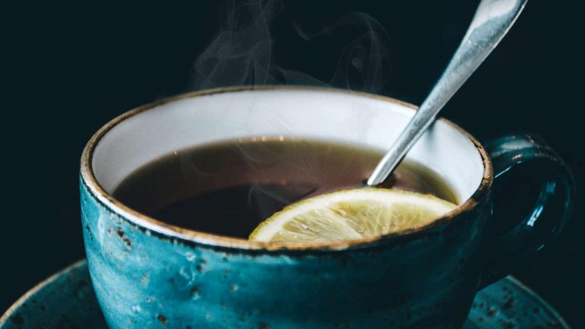 El té es una de las mejores bebidas para el cabello