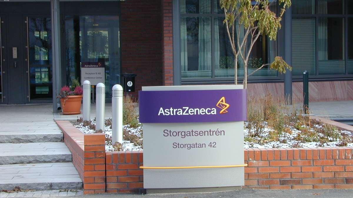 AstraZeneca afirma que su vacuna es 79% efectiva