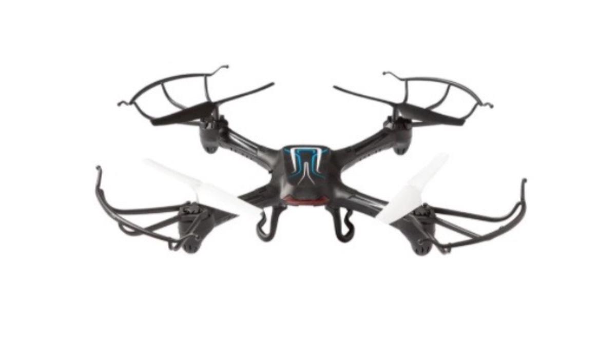Dron de Lidl