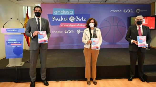 Basket Girlz: conocer y remediar las causas de abandono precoz en las jóvenes jugadoras de baloncesto