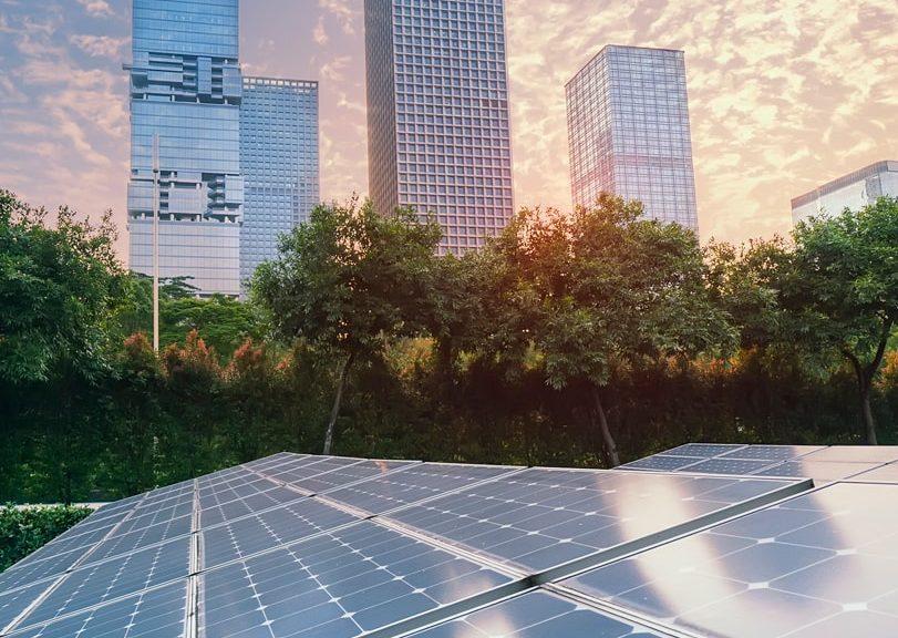 Energia Solar @Istock