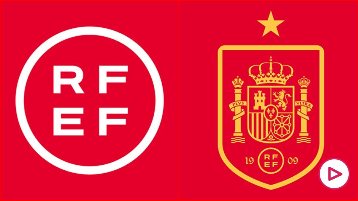 Así es la nueva imagen de la Federación.
