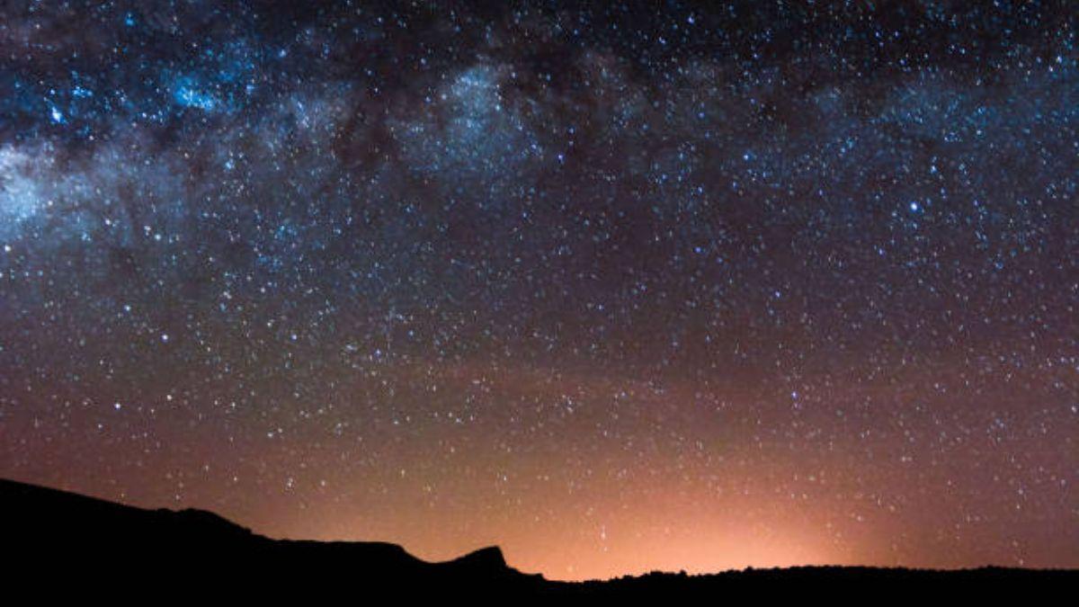 Descubre los fenómenos astronómicos de esta primavera 2021