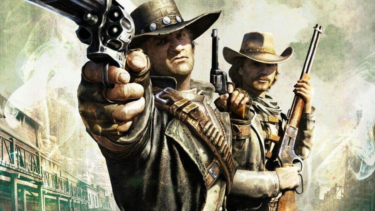 Pistoleros del Viejo Oeste