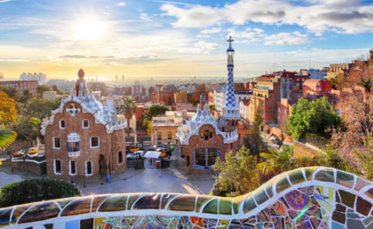 Qué tiempo hará en Barcelona en Semana Santa 2021