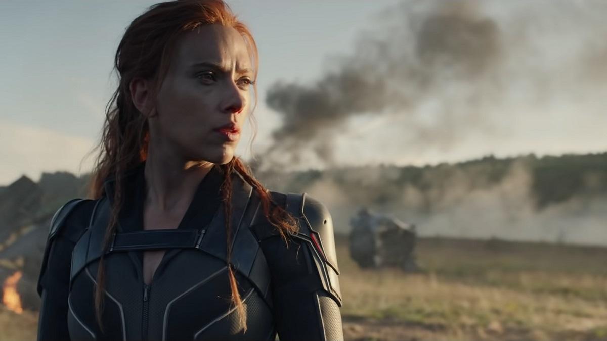 Disney lleva el estreno de 'Viuda Negra' al streaming (Fuente. Tráiler 'Viuda Negra' – Disney)