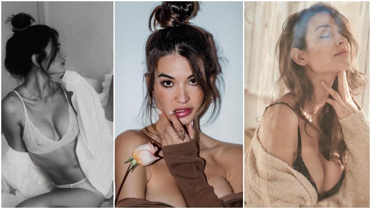 Estela Grande en Instagram.