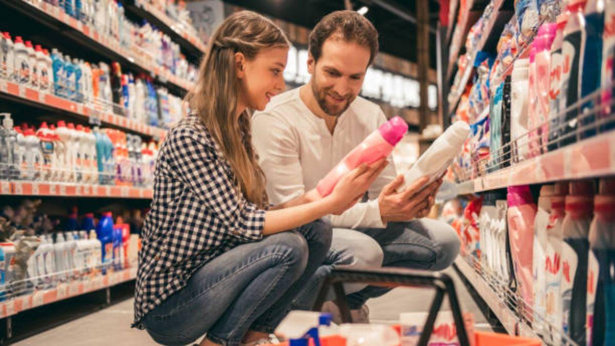Descubre qué detergentes son los mejores en el mercado actualmente
