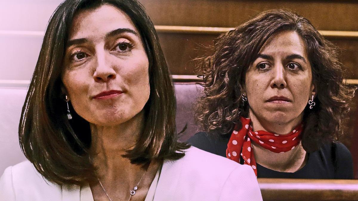 La presidenta del Senado, Pilar Llop, y la presidenta del Consejo Superior de Deportes, Irene Lozano, acompañarán a Ángel Gabilondo en su lista.