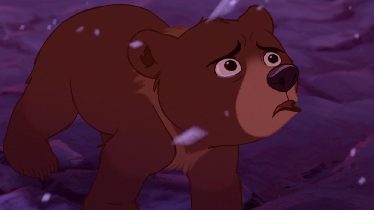 'Hermano oso', una de las películas más tristes del cine de animación (Disney)